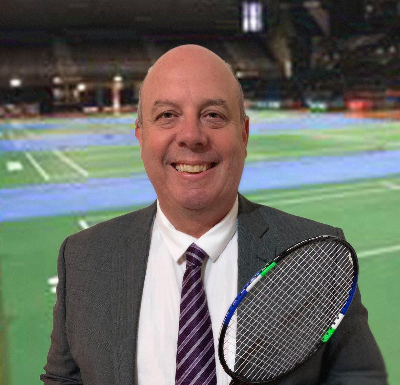 Badminton Australia