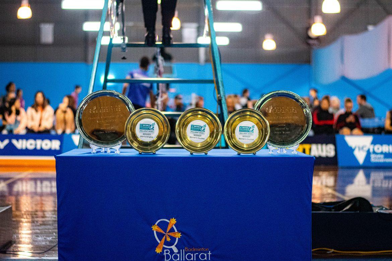 VIOceania Championships