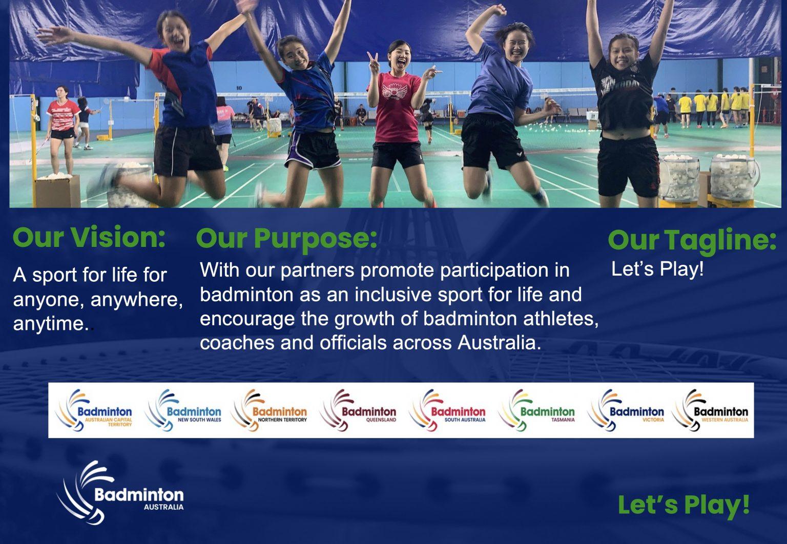 Badminton National Plan Page 3
